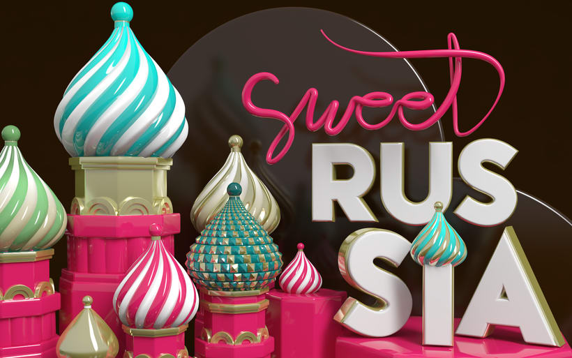 Sweet Russia 1