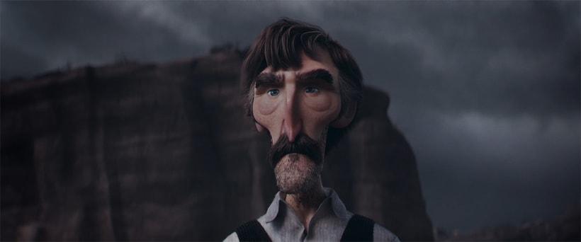 Borrowed Time, el oscuro corto de animación creado por dos genios de Pixar 1