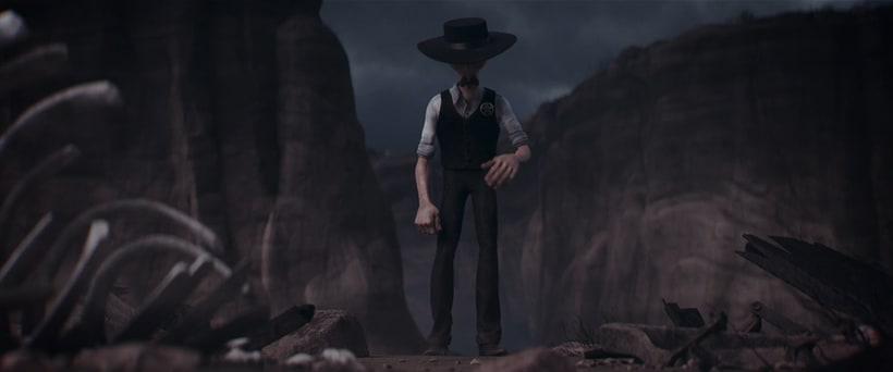 Borrowed Time, el oscuro corto de animación creado por dos genios de Pixar 3