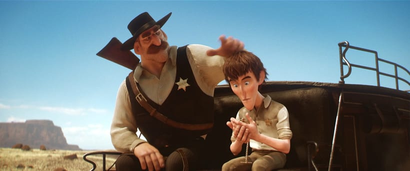 Borrowed Time, el oscuro corto de animación creado por dos genios de Pixar 9