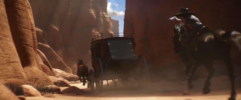 Borrowed Time, el oscuro corto de animación creado por dos genios de Pixar 10