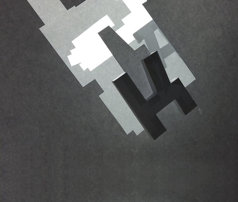Alfabeto Experimental 2