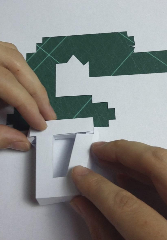 Alfabeto Experimental 7