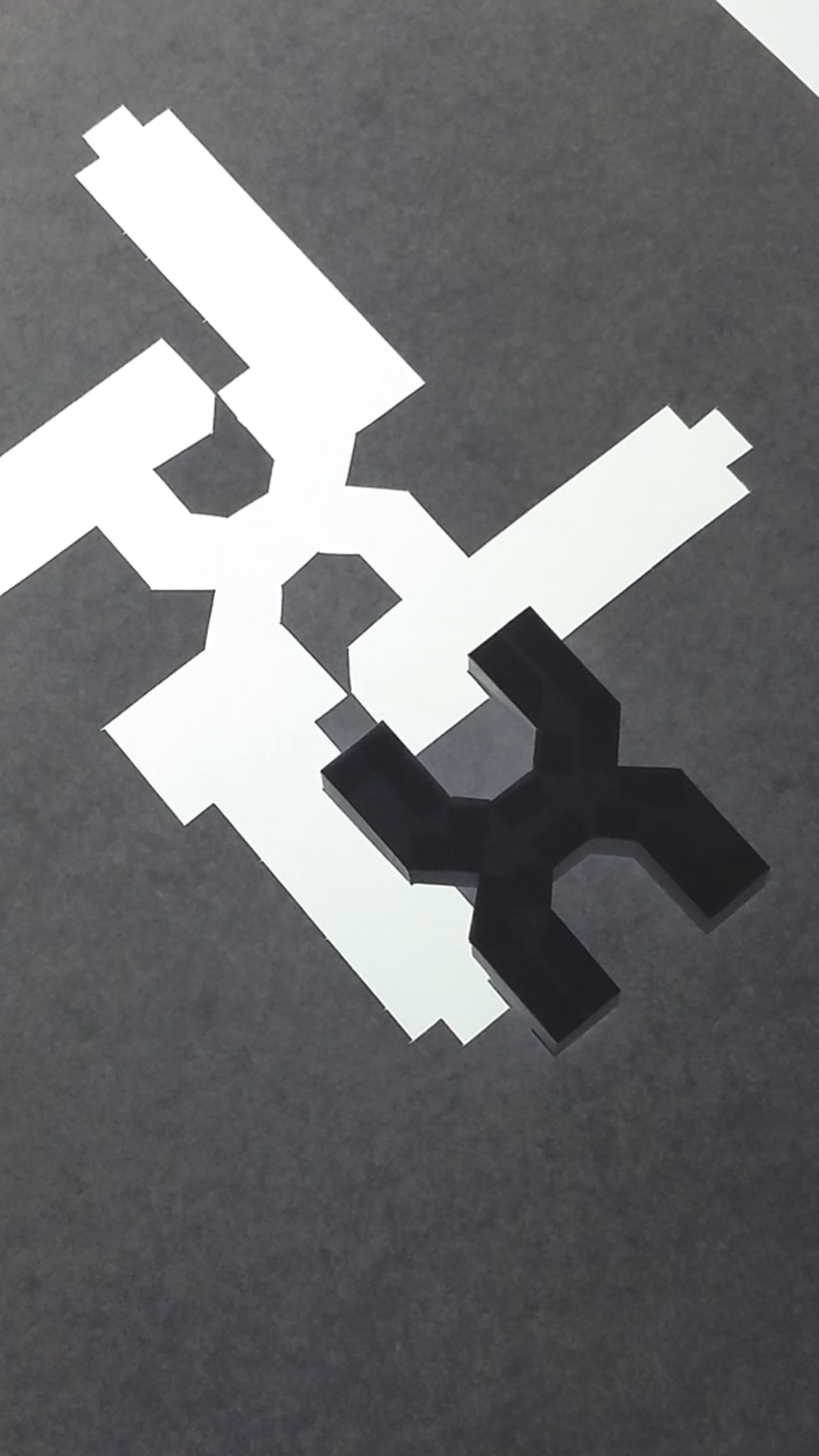Alfabeto Experimental 3