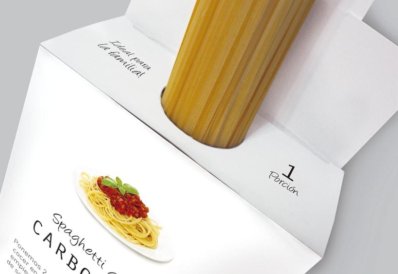 Don Yeyo - Spaghettis 4
