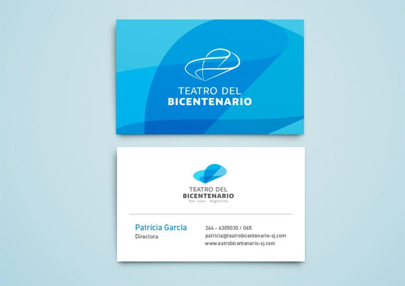 Teatro del Bicentenario de San Juan, Argentina 4
