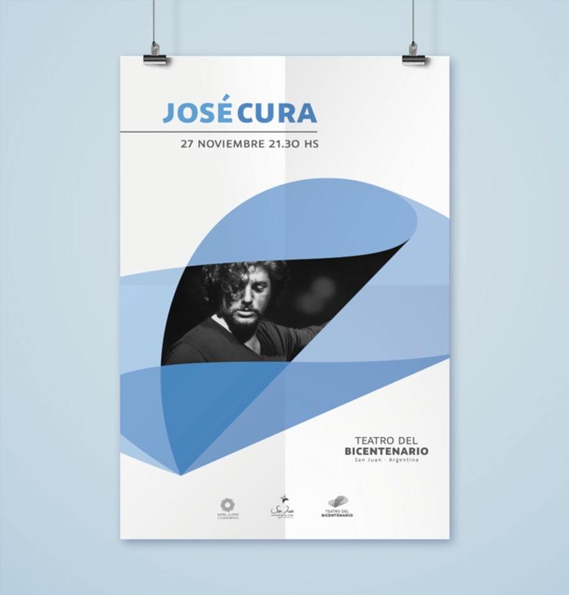 Teatro del Bicentenario de San Juan, Argentina 1