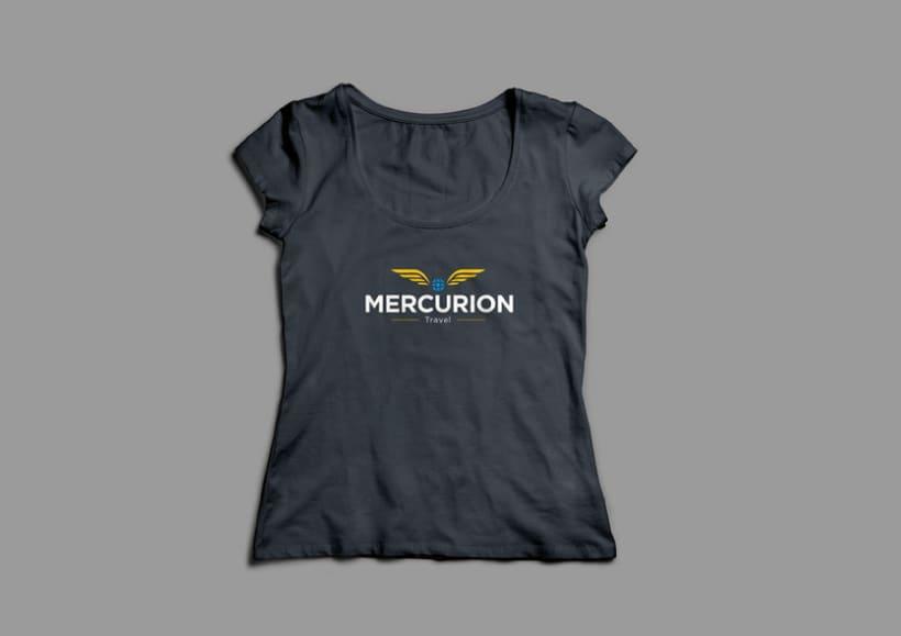 Mercurion 8
