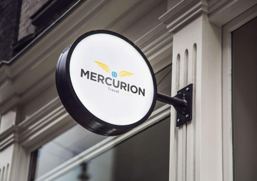 Mercurion 5