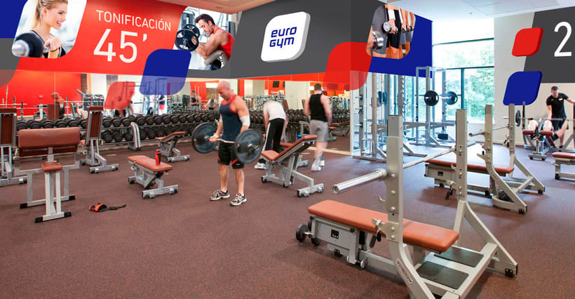 Euro Gym 2