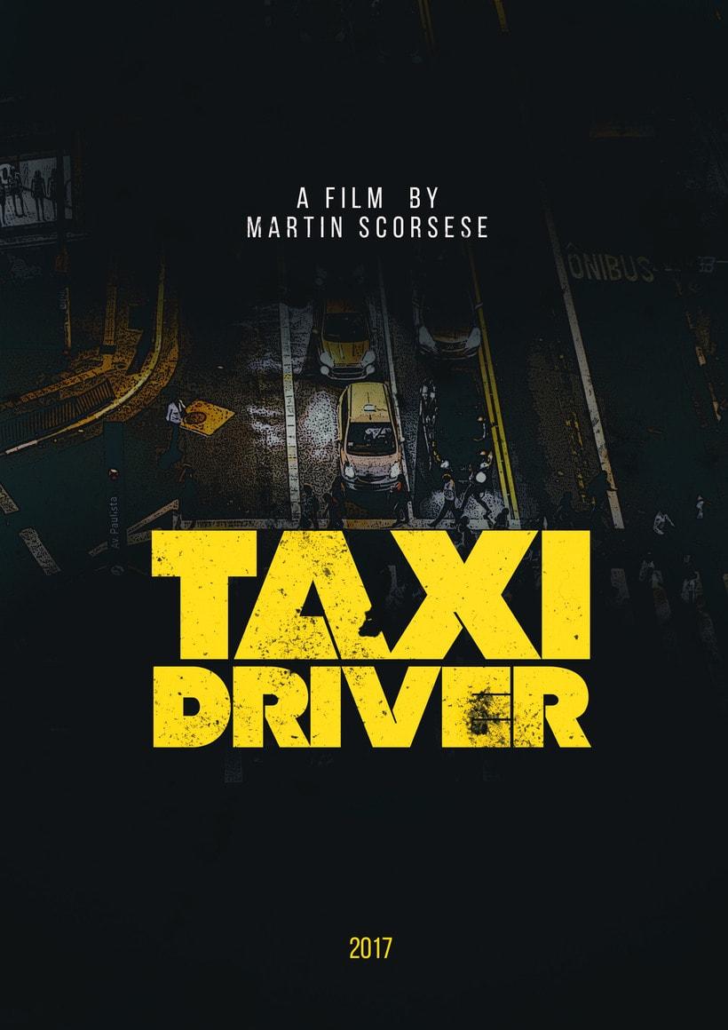 Mi Proyecto del curso: Taxi Driver -1