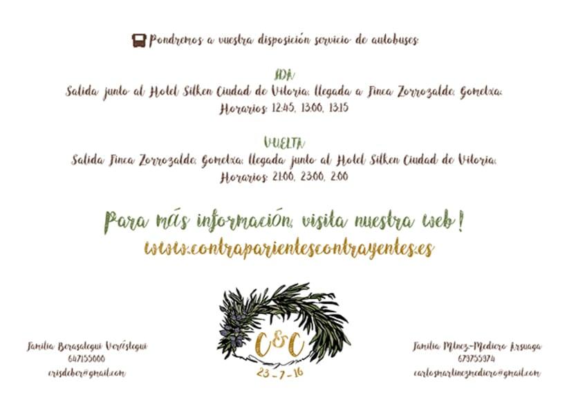 INVITACIÓN BODA 4