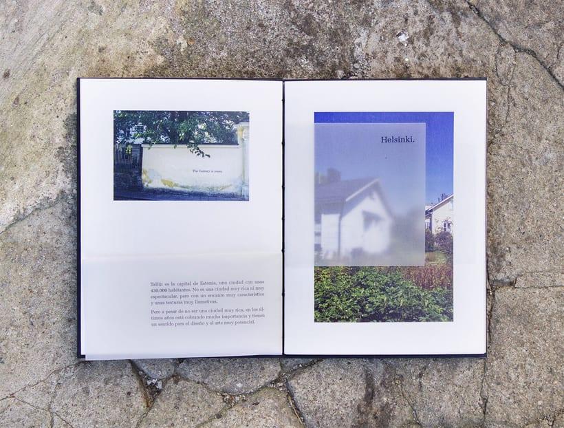 ZEITREISE - photobook 3