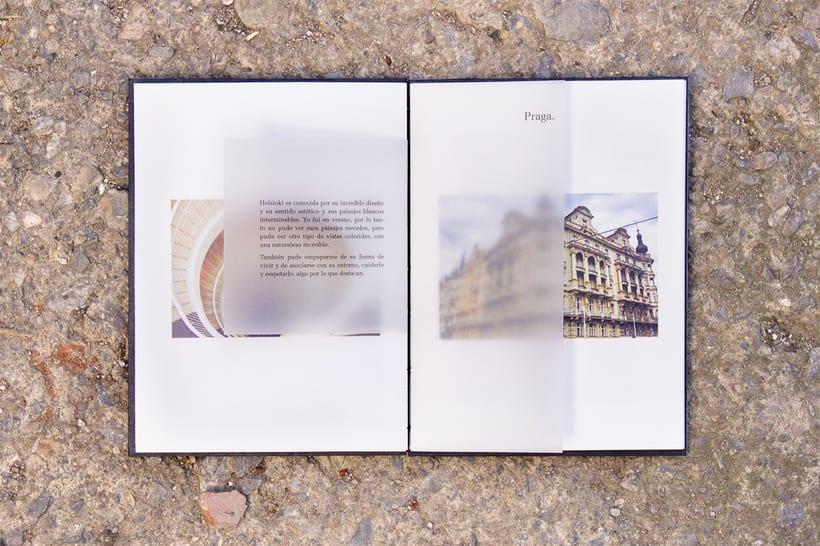 ZEITREISE - photobook 4