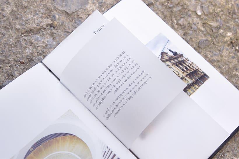 ZEITREISE - photobook 5