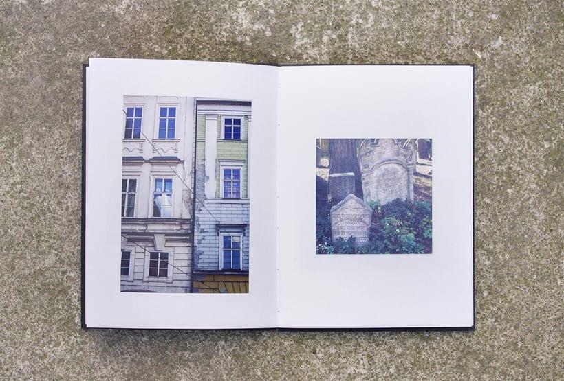 ZEITREISE - photobook 6