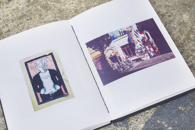 ZEITREISE - photobook 7