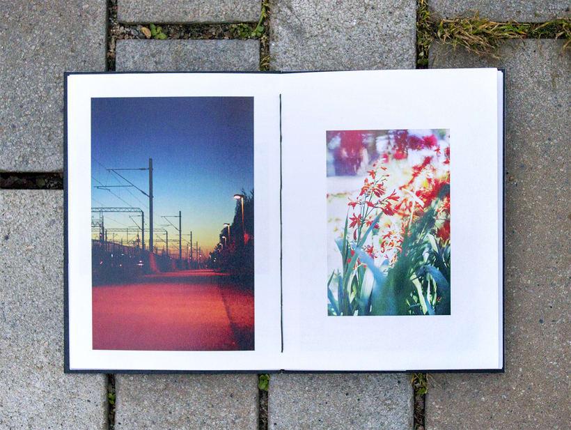 ZEITREISE - photobook 12