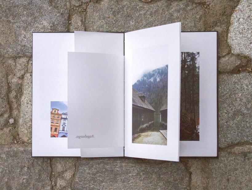 ZEITREISE - photobook 13