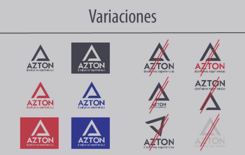 Azton - Identidad Corporativa 6