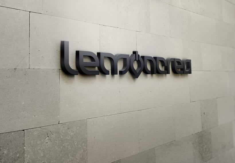 Diseño de logotipo: Lemoncrea 3