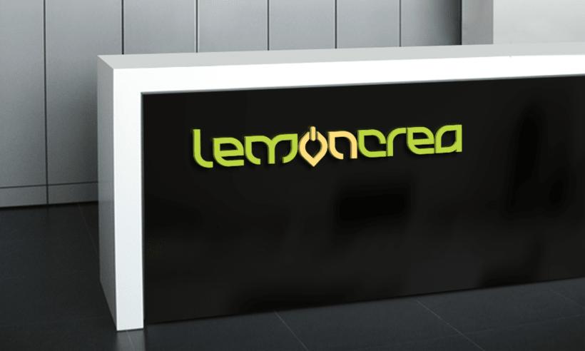 Diseño de logotipo: Lemoncrea 4