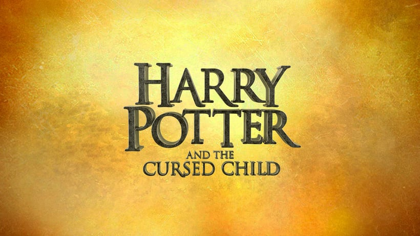 Harry Potter and the Cursed Child 13