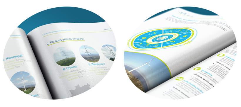 Memoria de sostenibilidad Gestamp Wind 2013 4