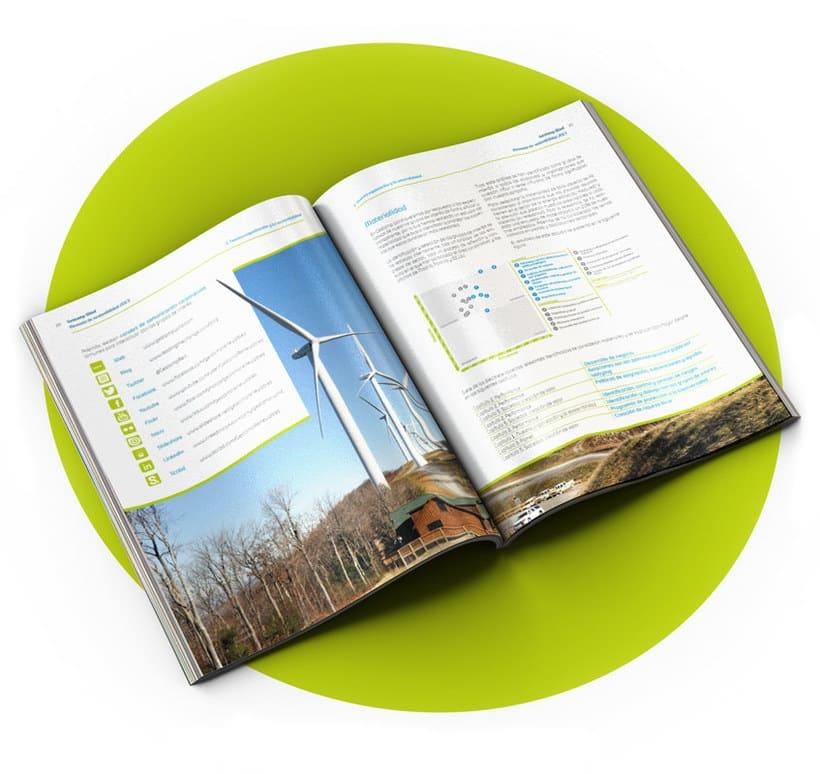 Memoria de sostenibilidad Gestamp Wind 2013 5