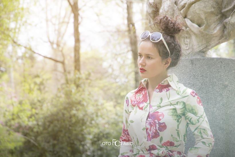 Fotografia de moda textil 1