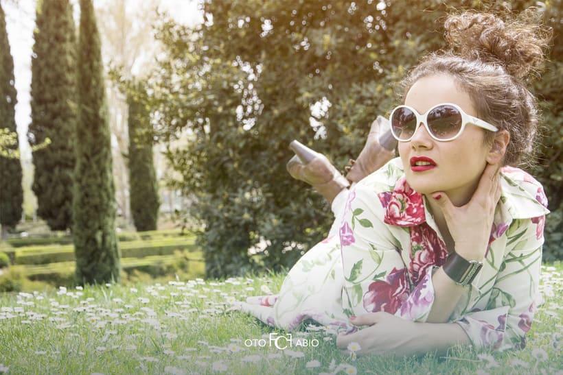 Fotografia de moda textil 2
