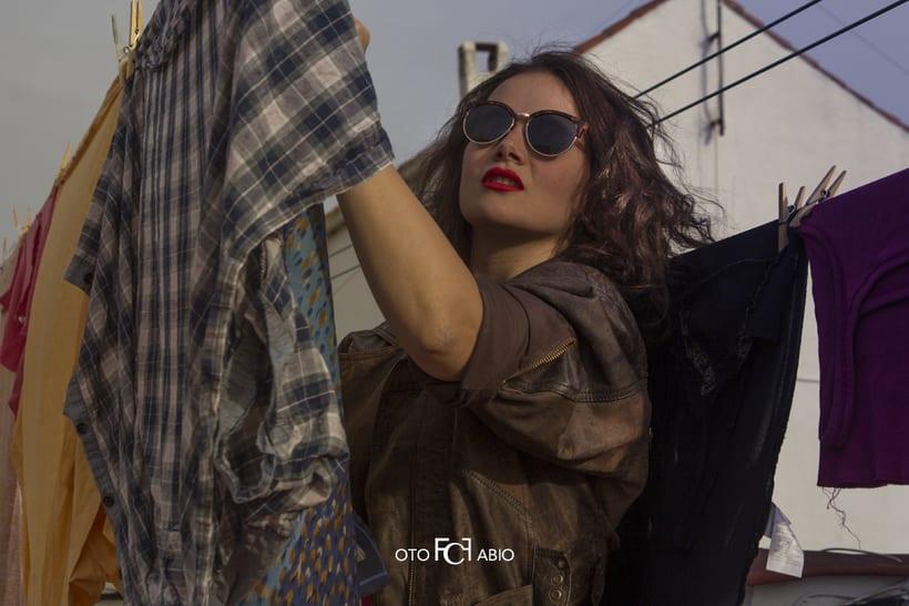 Fotografia de moda textil 5