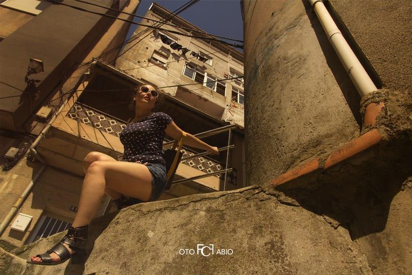 Fotografia de moda textil 7