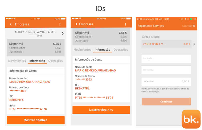 Senior UX & Visual designer Mobile Apps 3
