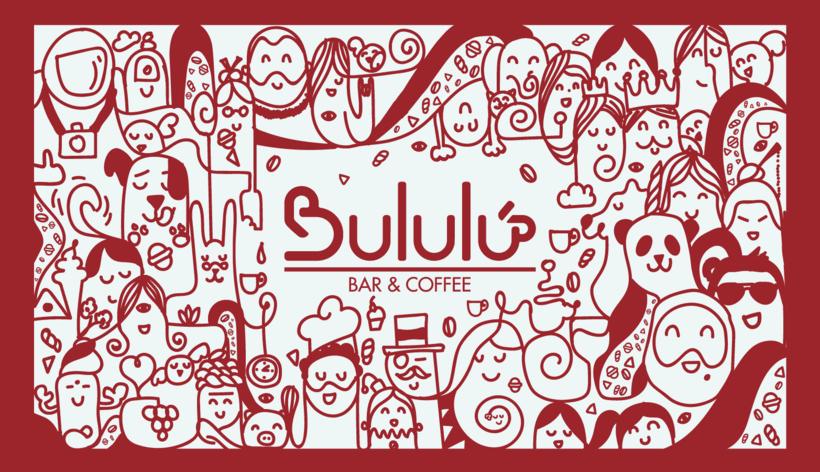 Bululú Bar and Coffee 0