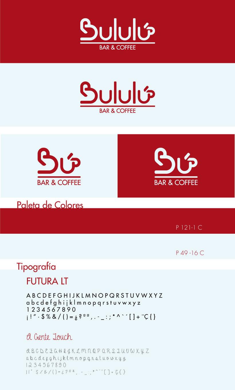 Bululú Bar and Coffee 3