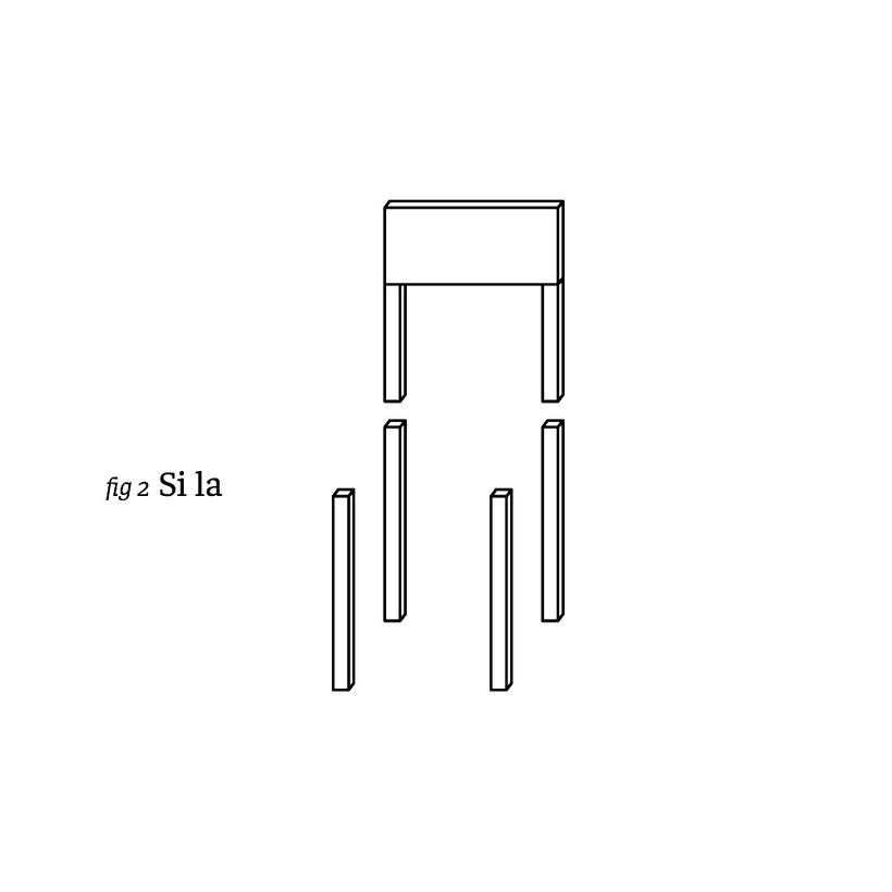 Silla 2