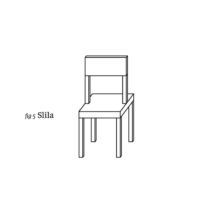 Silla 5