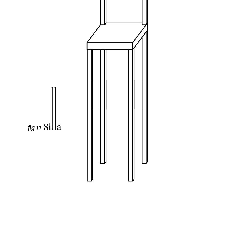 Silla 11