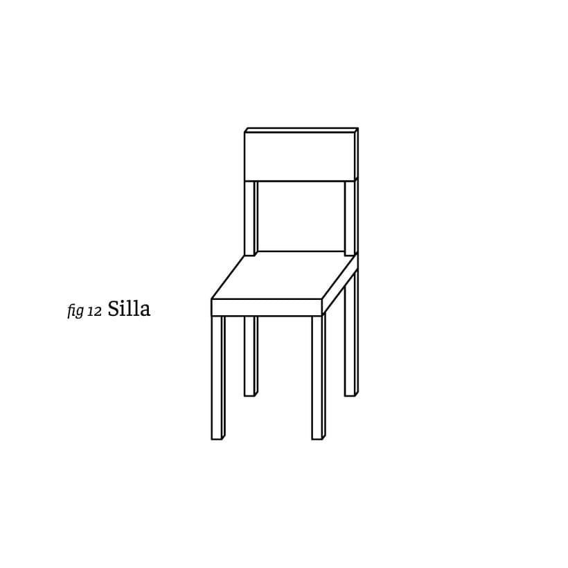 Silla 13
