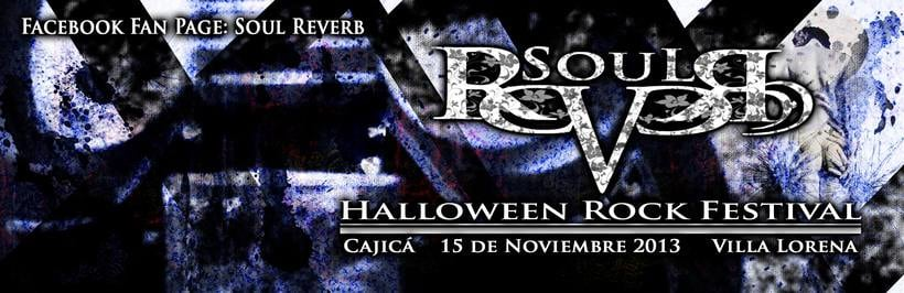 Proyecto Rock SOUL REVERB 9