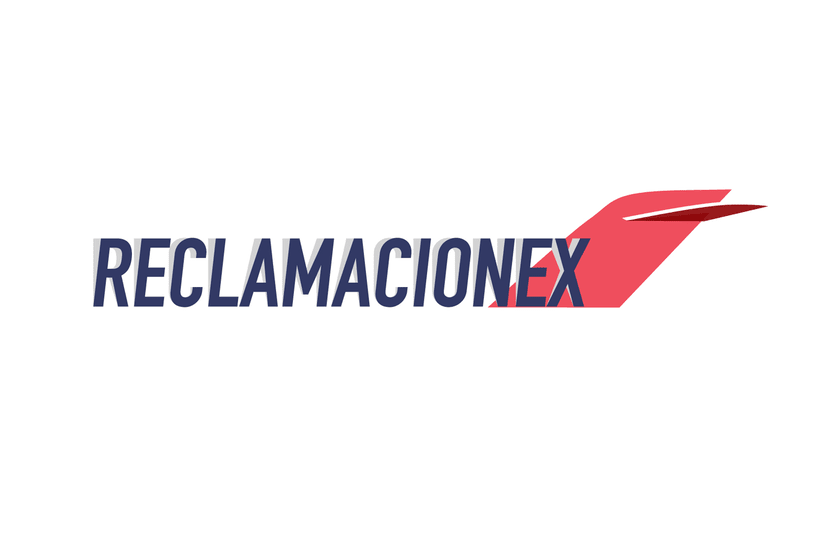 Reclamaciones aéreas - Logotipo y sistema de gestión -1