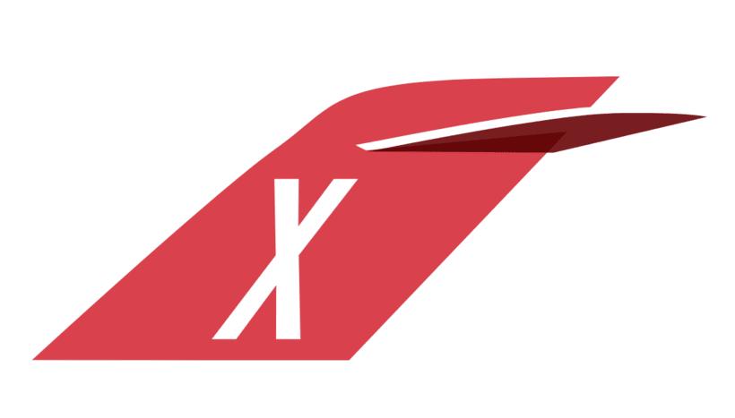 Reclamaciones aéreas - Logotipo y sistema de gestión 0