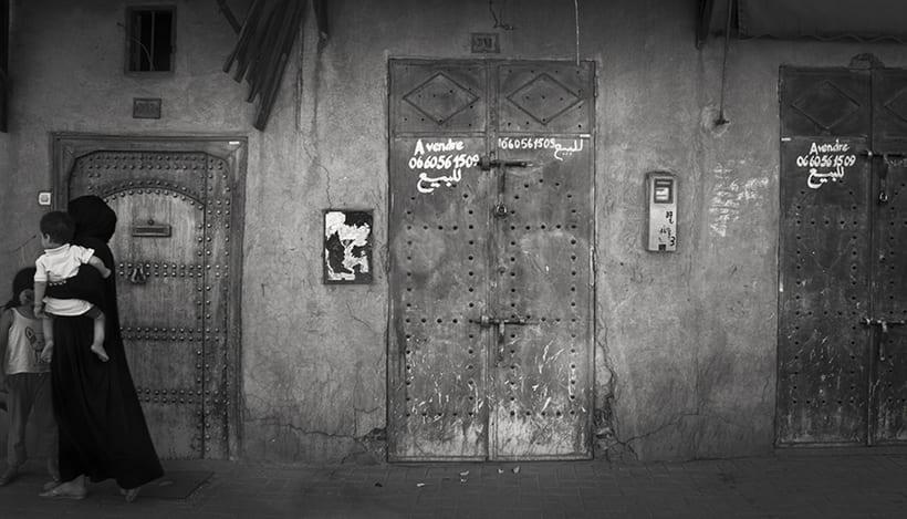 Marroco Street 4