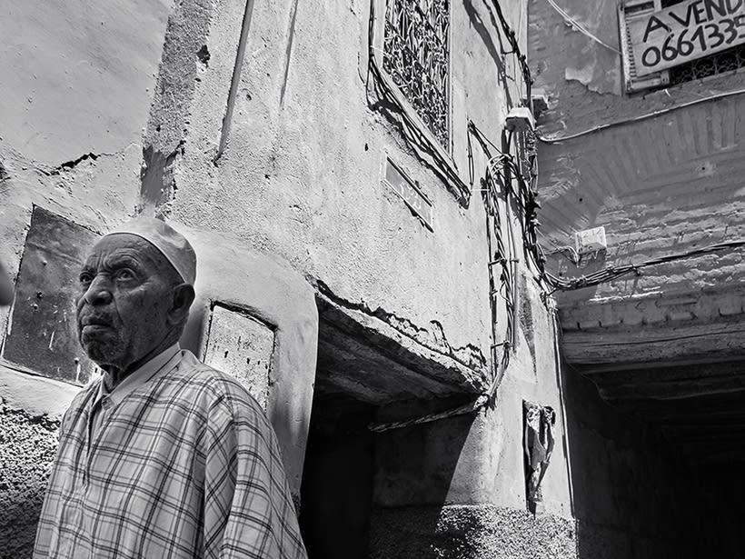 Marroco Street 1