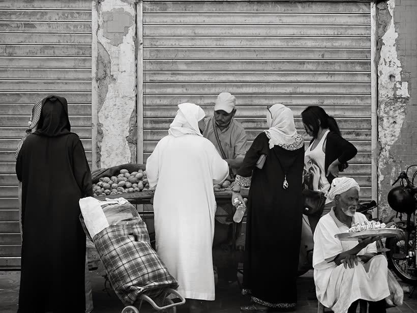 Marroco Street 2