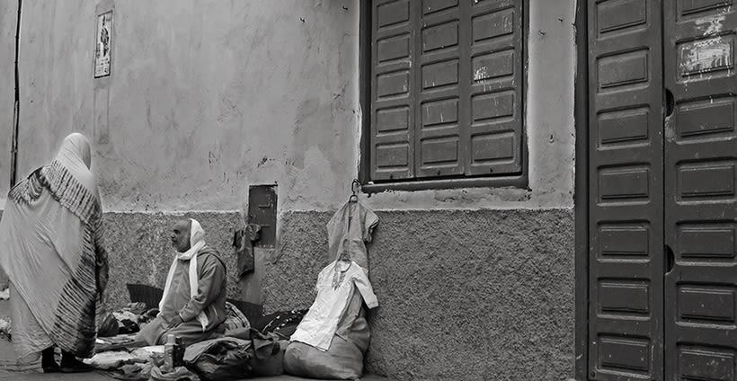 Marroco Street 3
