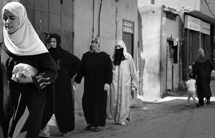 Marroco Street 6