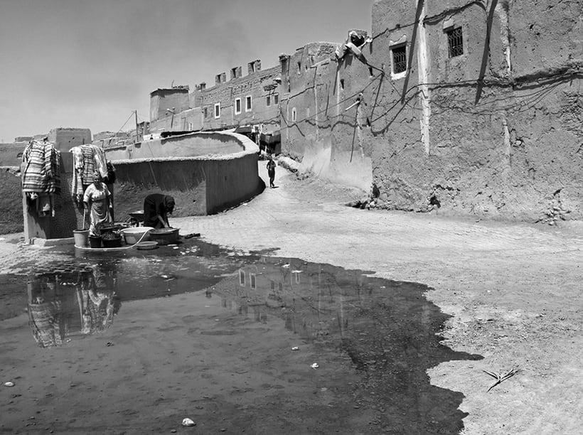 Marroco Street 0