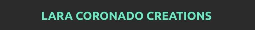 REEL 2016 - LARA CORONADO CREATIONS 1